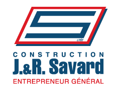 Construction JR Savard